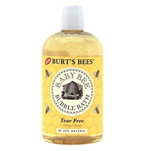 Burts Bees Baby Bee Bubble Bath 350ml