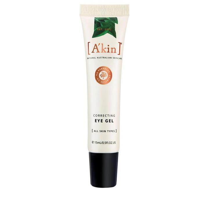 Akin Correcting Eye Gel 15ml