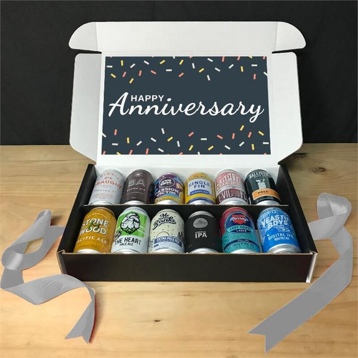 10 Year Anniversary Dozen Brews