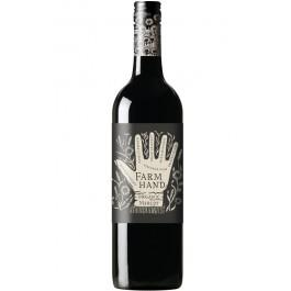 Farm Hand Merlot 2019 South Australia - 6 Bottles