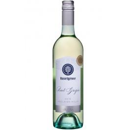 Haselgrove First Cut Pinot Grigio 2016 Adelaide Hills - 12 Bottles