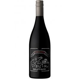 Charlotte Dalton Beyond the Horizon Shiraz 2016 South Australia - 12 Bottles