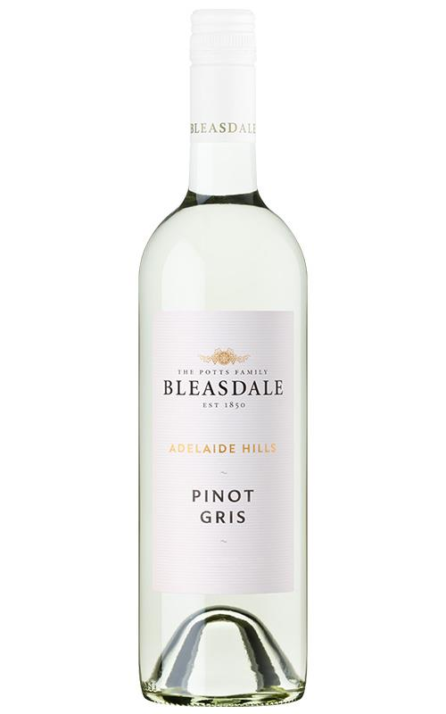 Bleasdale Pinot Gris 2019 Adelaide Hills - 6 Bottles