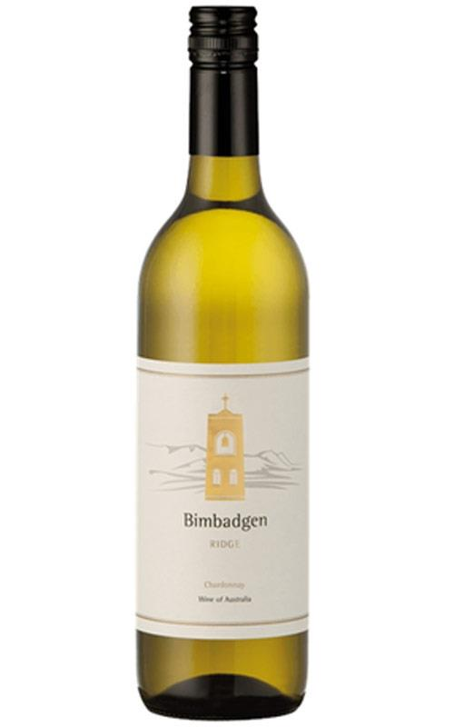 Bimbadgen Ridge Chardonnay 2017 Hunter Valley - 12 Bottles