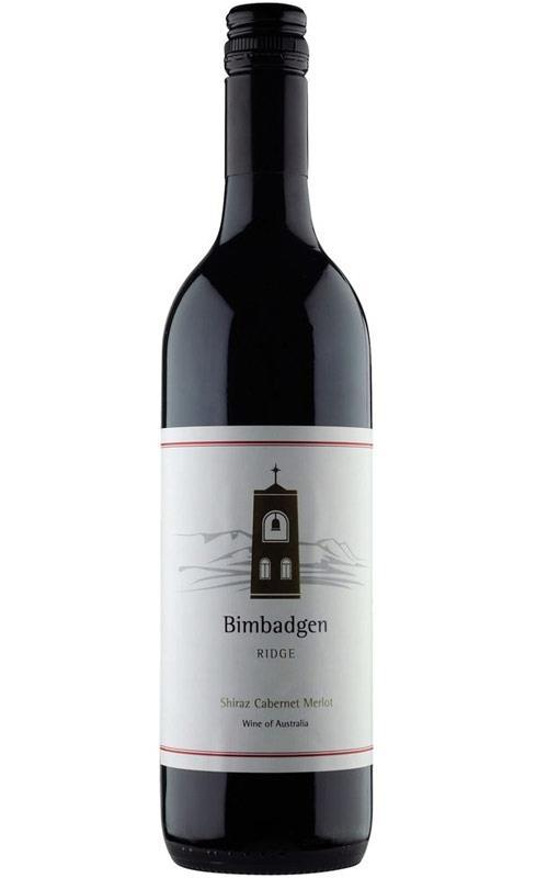 Bimbadgen Ridge Shiraz Cabernet 2015 Orange - 12 Bottles