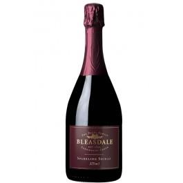 Bleasdale Sparkling Shiraz NV Langhorne Creek 375mL - 12 Bottles