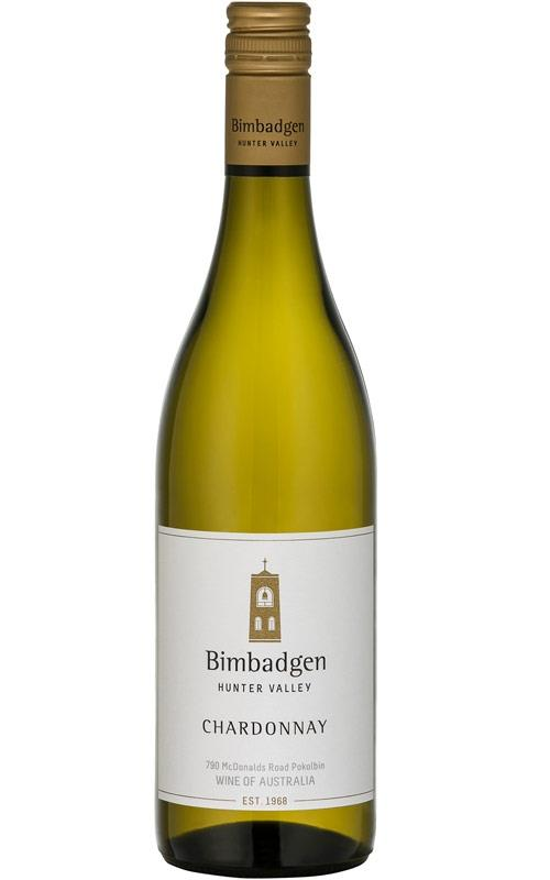 Bimbadgen Chardonnay 2018 Hunter Valley - 12 Bottles