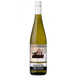 The Wilson Vineyard Polish Hill River Riesling 2018 Clare Valley - 12 Bottles