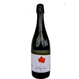 Fergusson Ruby Red Sparkling Shiraz 2008 Yarra Valley - 12 Bottles