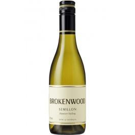 Brokenwood Semillon 2018 Hunter Valley 375ml - 12 Bottles