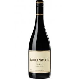 Brokenwood Shiraz 2017 Hunter Valley - 12 Bottles
