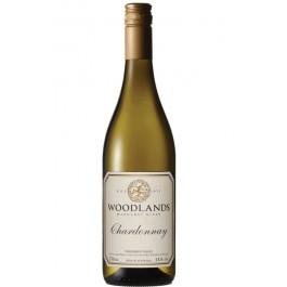 Woodlands Wilyabrup Valley Chardonnay 2017 Margaret River - 12 Bottles