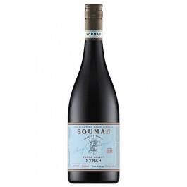 Soumah Hexham Single Vineyard Syrah 2016 Yarra Valley - 12 Bottles