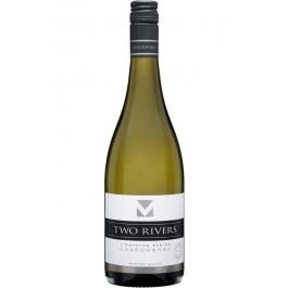 Two Rivers Vigneron's Selection Lightning Strike Chardonnay 2019 Hunter Valley - 6 Bottles