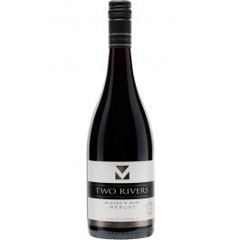 Two Rivers Vigneron's Selection Winter's Mist Merlot 2016 Hunter Valley - 6 Bottles