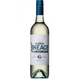 Seabrook Lineage Pinot Grigio 2017 Adelaide Hills - 12 Bottles