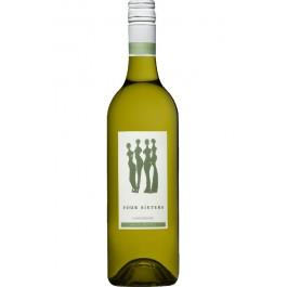 Four Sisters Chardonnay 2017 Central Victoria - 12 Bottles