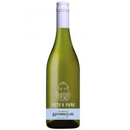 Pete's Pure Sauvignon Blanc NV New South Wales - 12 Bottles