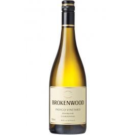 Brokenwood Indigo Vineyard Chardonnay 2018 Beechworth - 6 Bottles