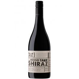 Yelland & Papps Second Take Shiraz 2018 Barossa Valley - 12 Bottles