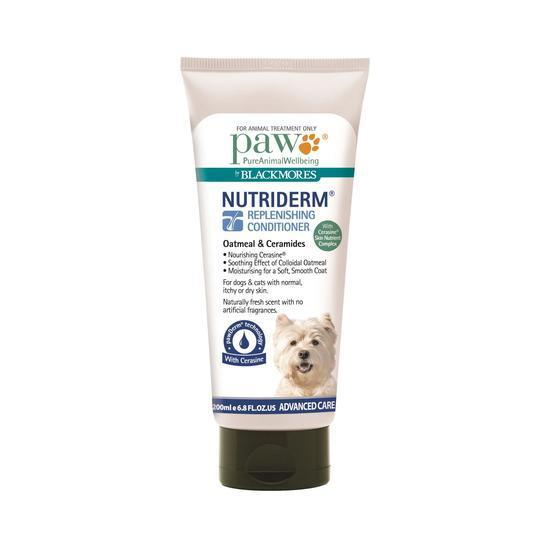 PAW NutriDerm Replenishing Conditioner for Dogs 200ml