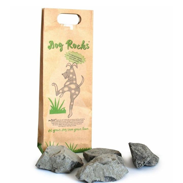 Dog Rocks Natural Lawn Protector - 600g