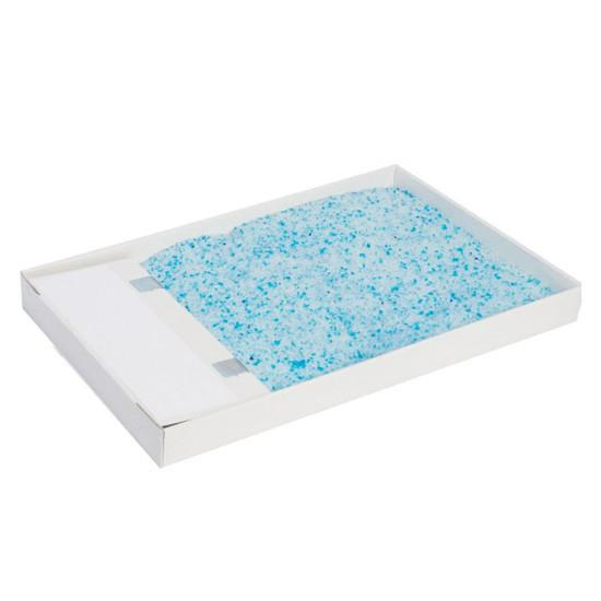 Scoopfree Replacement Tray for The Scoopfree Automatic Self-Cleaning Cat Litter Box - 1 Tray