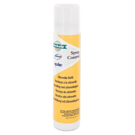 Petsafe Citronella Spray Refill for the Anti-Bark Collar