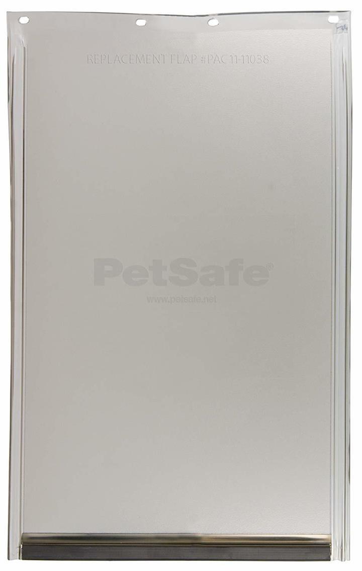 Petsafe Staywell REPLACEMENT FLAP for 600-Series Aluminium Pet Door [Size: Medium]