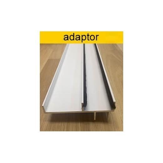 Patiolink Adaptor Colour: Primrose/Beige - Up to 2.1 meters