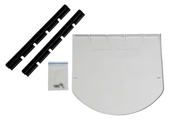 Transcat Replacement Flap for Large (Dog) Door