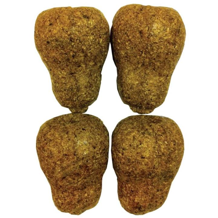 Veggie Patch Small Animal Nibblers Pears 4 Pack