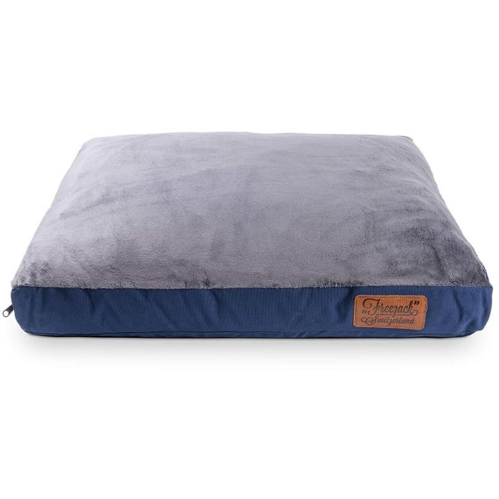 Freezack kNight Mattress Dog Bed Blue & Grey Extra Large