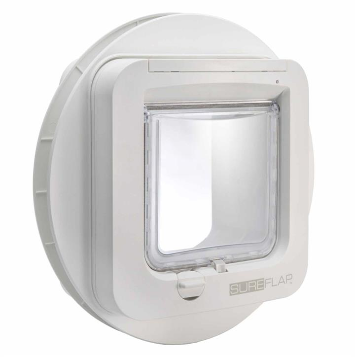 SureFlap Microchip Cat Flap Mounting Adaptor