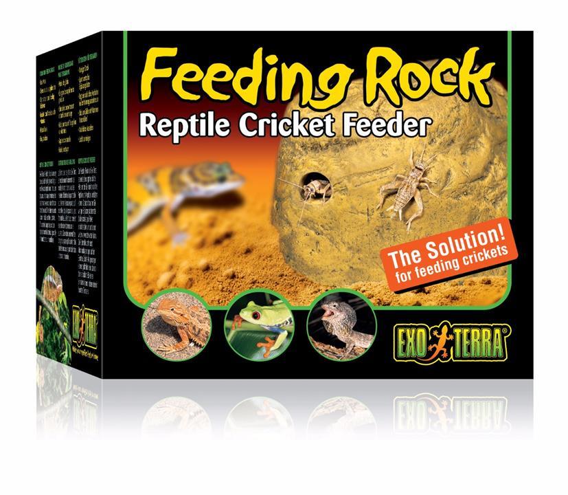 Exo Terra Cricket Feeder