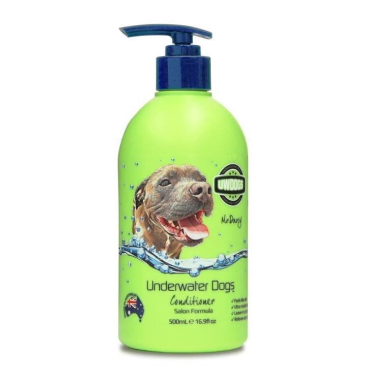 Underwater Dogs Coconut & Vanilla Conditioner 500ml