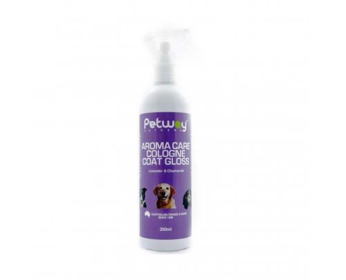Petway Petcare Aroma Care Gloss Dog Cologne 250ml