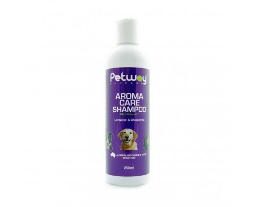 Petway Petcare Aroma Care Dog Shampoo 250ml