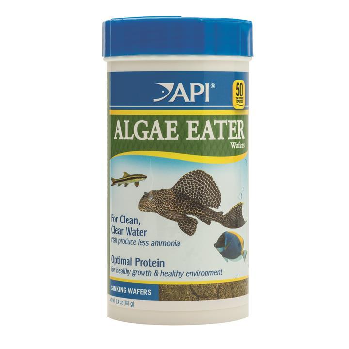 API Algae Eater Wafers 181gm