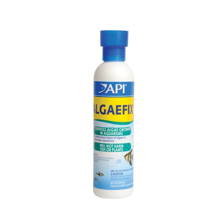 API Algaefix Algae Treatment 237ml