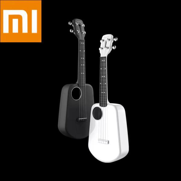 Xiaomi Mijia Populele 2 Ukulele LED Smart Concert Bluetooth Ukulele 4 Strings 23 Inch Acoustic Electric Guitar