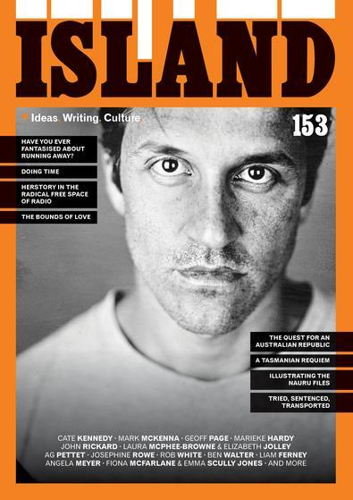 Magazine : Island Magazine 12 Month Subscription