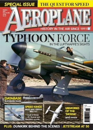 Aeroplane Monthly Uk