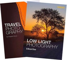 Low Light And Travel Photography Bundle