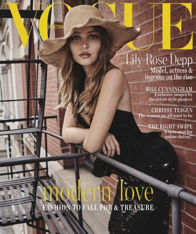 Magazine : Vogue Australia Magazine 12 Month Subscription