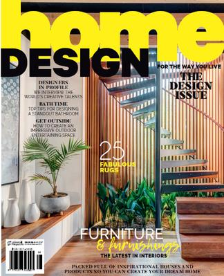 Home Design Magazine 12 Month Subscription | AustralianSubscriptions.com