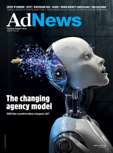 Image of AdNews Magazine 12 Month Subscription