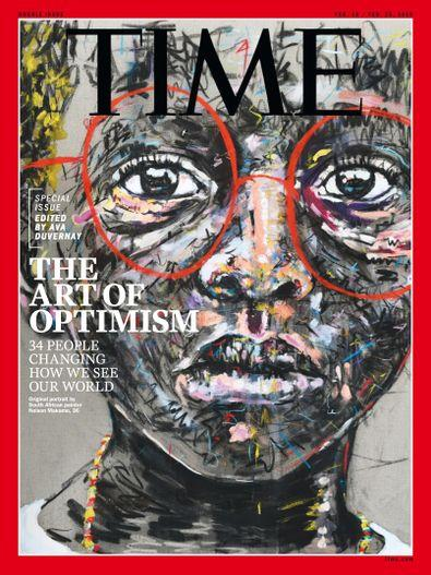 Magazine : TIME Magazine 12 Month Subscription