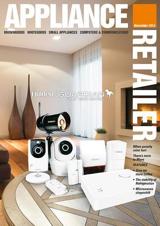 Appliance Retailer magazine