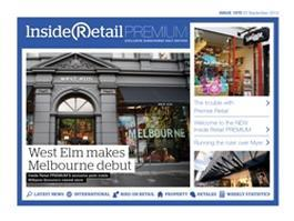 Inside Retail Weekly